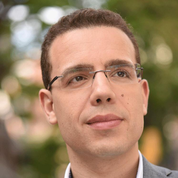 Isaac Bosch