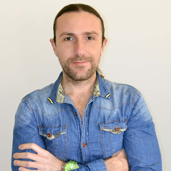 Fabrizio Balliano