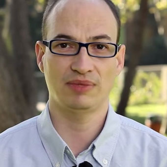 Ignacio De Miguel - Moderador