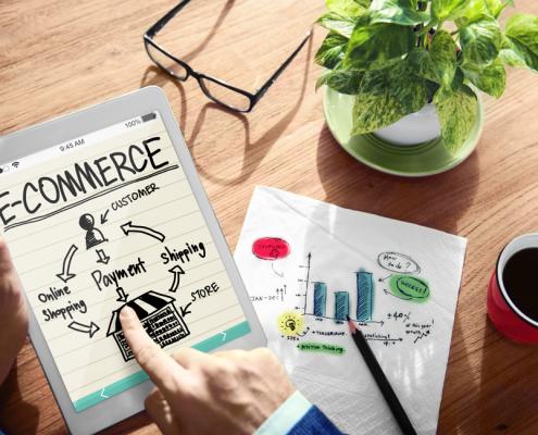 Principales modelos de negocio ecommerce