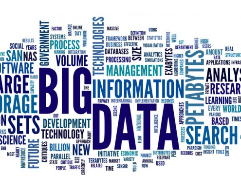 nube big data